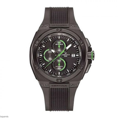 Reloj Certina DS Eagle Chrono Automatic C023.727.17.051.00