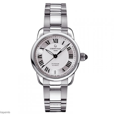 C025.207.11.038.00 Certina DS Podium Lady Automatic Laguarda Joiers.com