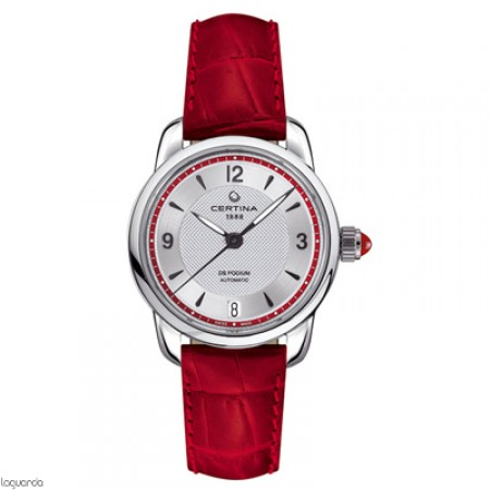 C025.207.16.427.00 Certina DS Podium Lady Automatic Laguarda Joiers.com