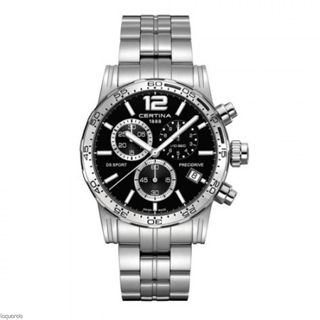 C027.417.11.057.00 Certina DS Sport Chrono