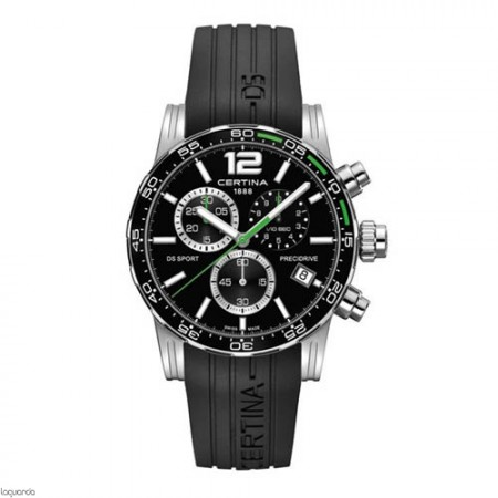 Certina DS Sport Chrono C027.417.17.057.01