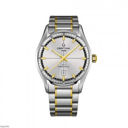 Reloj Certina DS 1 Gent Powermatic 80 C029.407.22.031.00