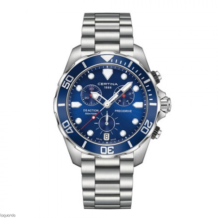 C032.417.11.041.00 Certina DS Action Chrono