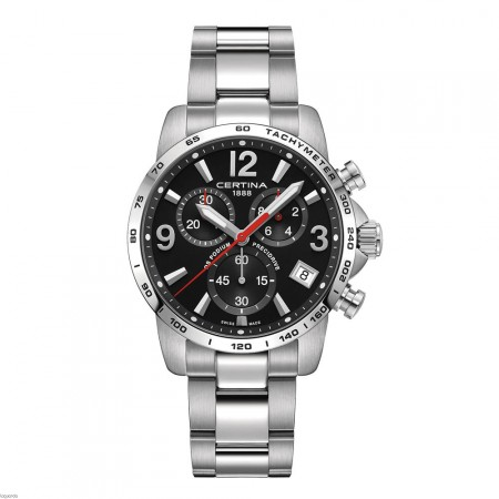 Certina DS Podium Chrono 1/10  SEC C034.417.11.057.00