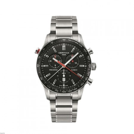 Certina C024.618.11.051.01 DS 2 Chrono Flyback