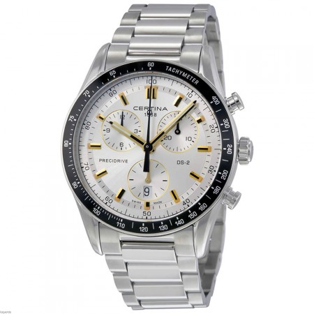 Certina C024.447.11.031.01 DS 2 Chrono 1/100