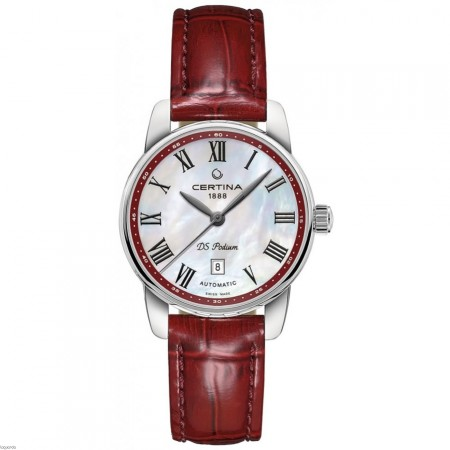 Certina C001.007.16.423.00 DS Podium Lady Automatic