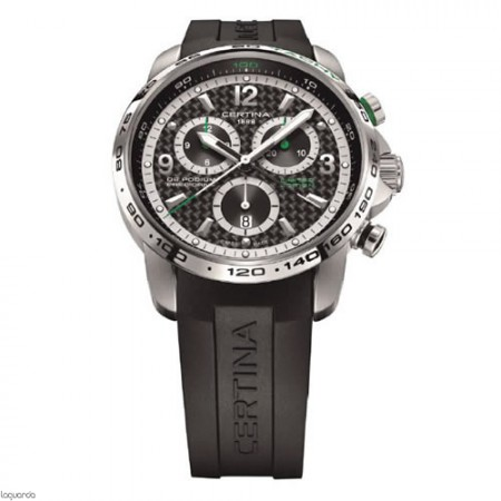 Reloj Certina C001.647.17.207.10 DS Podium Big Chrono 1/100 WRC Limited Edition