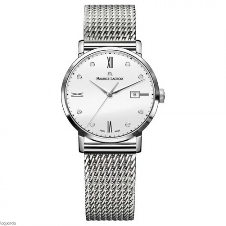 Reloj Maurice Lacroix Date Lady EL1084-SS002-150