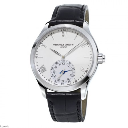Reloj Frederique Constant FC-285S5B6 Horological SmartWatch