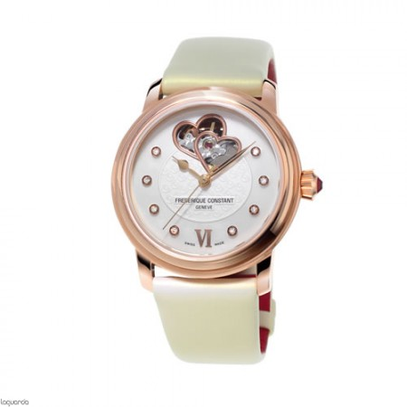 Reloj Frederique Constant FC-310WHF2P4 World Heart Federation