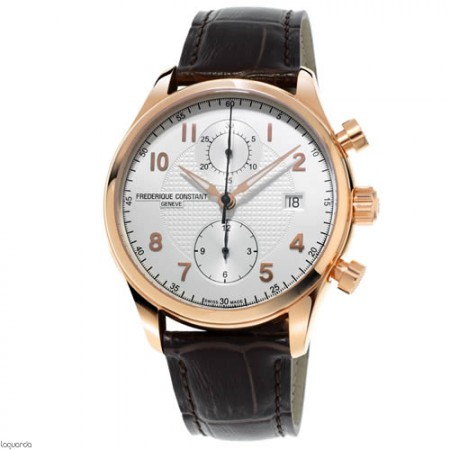 Reloj Frederique Constant FC-393RM5B4 Runabout Chronograph