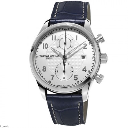 Reloj Frederique Constant FC-393RM5B6 Runabout Chronograph
