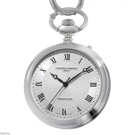 Reloj Frederique Constant FC-700MC6PW6 Pocket Watch
