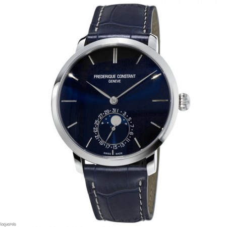 Reloj Frederique Constant FC-705N4S6 Manufacture Slimline Moonphase