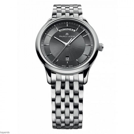 Reloj Maurice Lacroix Day/Date LC1227-SS002-330