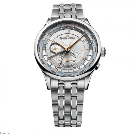Reloj Maurice Lacroix MP6008-SS002-110