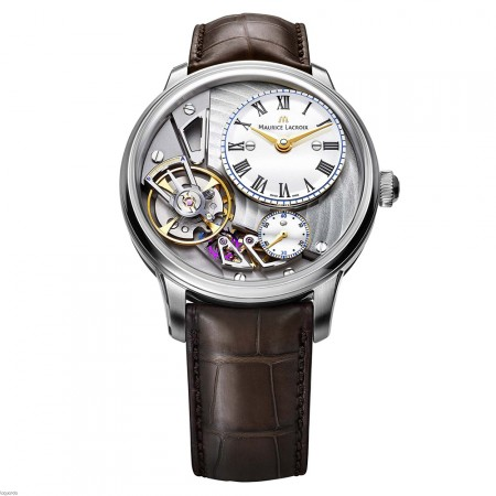 MP6118-SS001-112-2 | Reloj Maurice Lacroix Masterpiece Gravity MP6118-SS001-112-2
