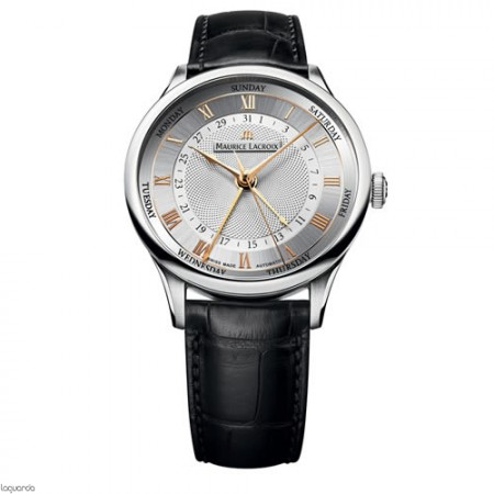 Reloj Maurice Lacroix MP6507-SS001-111