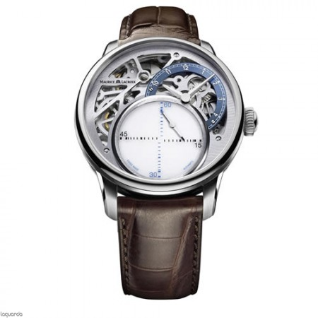 Reloj Maurice Lacroix MP6558-SS001-094