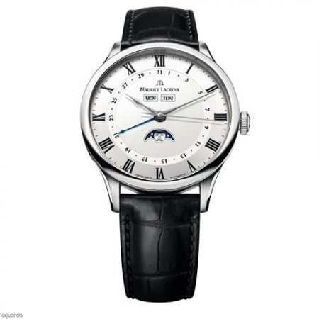 Reloj Maurice Lacroix MP6607-SS001-112