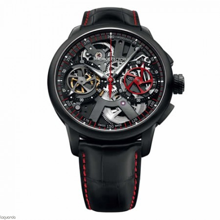 Reloj Maurice Lacroix MP7128-SS001-300
