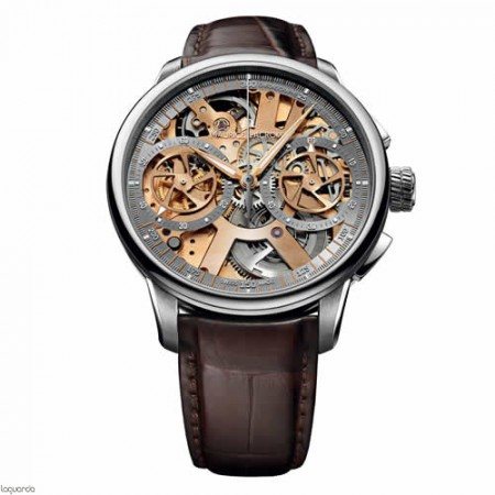 Reloj Maurice Lacroix MP7128-SS001-500