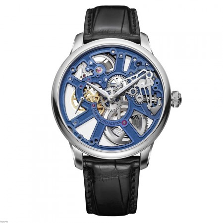 MP7228-SS001-004-1 | Reloj Maurice Lacroix Masterpiece MP7228-SS001-004-1