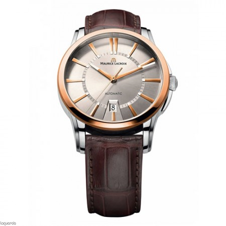 Reloj Maurice Lacroix Date PT6148-PS101-130
