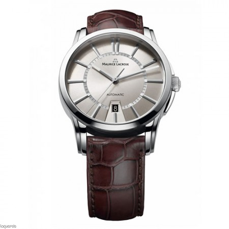 Reloj Maurice Lacroix Date PT6148-SS001-130