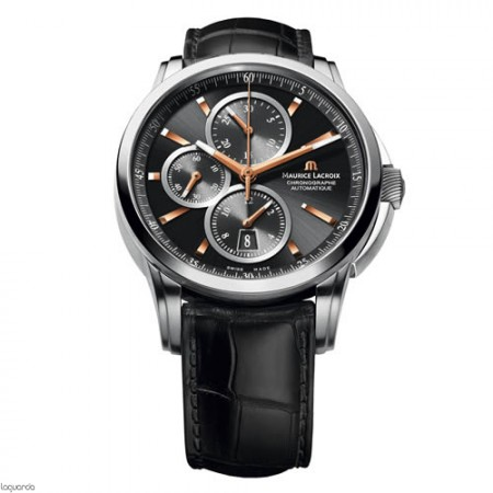 Reloj Maurice Lacroix PT6188-SS001-332