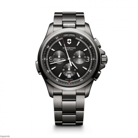 Reloj Victorinox Night Vision Chrono 241730