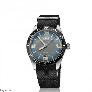 Oris Divers 01 733 7707 4065 5 20 26 Sixty-Five