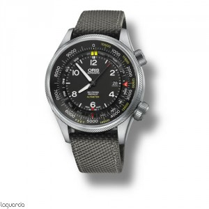 Oris ProPilot Altimeter 01 733 7705 4134 TS Big Crown