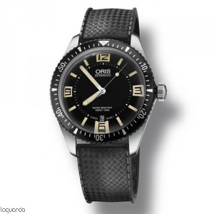 Oris Divers 01 733 7707 4064 RS Sixty-Five