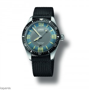 Oris Divers 01 733 7707 4065 5 20 24 Sixty-Five