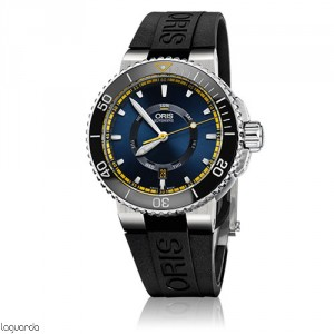 Oris Aquis 01 735 7673 4185-Set RS Great Barrier Limited Edition II