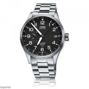 Oris ProPilot GMT 01 748 7710 4164 MB Big Crown