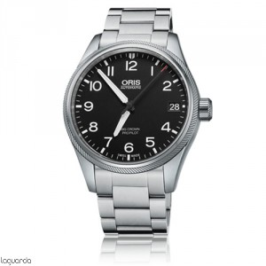 Oris Big Crown 01 751 7697 4164 MB PROPILOT Date