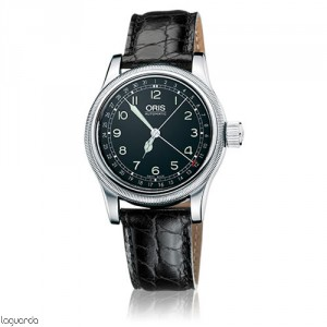 Oris Big Crown 01 754 7696 4064 LS Pointer Date