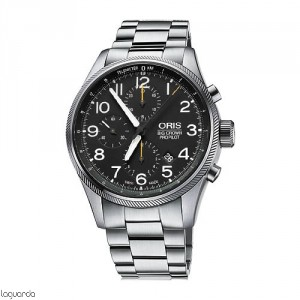 Oris ProPilot Chronograph Date 01 774 7699 4134 MB Big Crown
