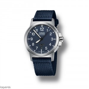 735 7641 4165 5 22 26 Oris BC3 Advanced Day Date
