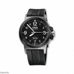 735 7641 4364 Oris BC3 Advanced Day Date RS