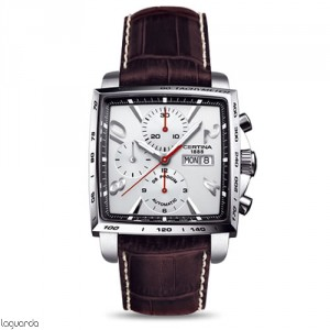 C001.514.16.037.00 Certina DS Podium Square Chrono Automatic