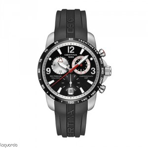 Certina DS Podium Big Size C001.639.27.057.00 Chrono GMT