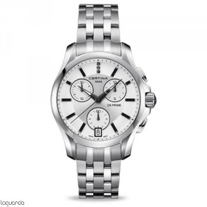 Certina DS C004.217.11.036.00 Prime Chrono Lady Round