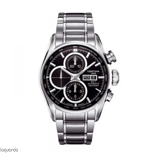 Certina DS 1 Chrono Valjoux C006.414.11.051.00 Automatic