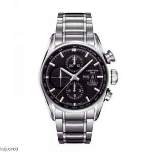 Certina DS 1 Chrono Valjoux C006.414.11.051.01 Automatic