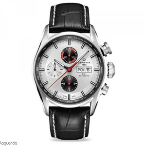 Certina DS 1 Chrono Valjoux C006.414.16.031.01 Automatic