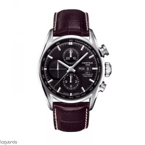 Certina DS 1 Chrono Valjoux C006.414.16.051.00 Automatic